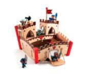 ridderkasteel Ridderkamer inspiratie!