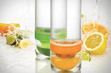 Zing citruspers