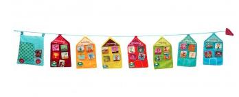 huisjesplanner Kom weer in het schoolritme