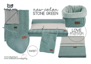 babys only stone green