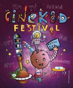 poster Cinekid