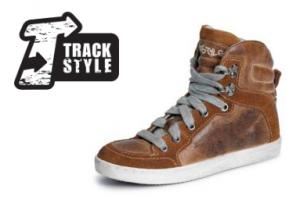schoen track style jongen