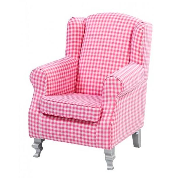 Als je stoel maar goed zit hip hot blogazine for Luie stoel