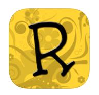 app rijm