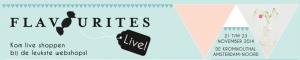 banner flavourites live 2014