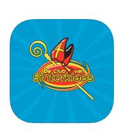 de club van sinterklaas app