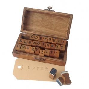 letterstempels