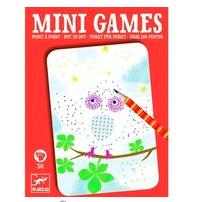 mini games djeco