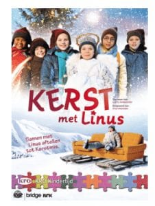 Kerst met linus dvd