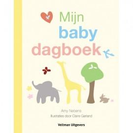 mijn-babydagboek