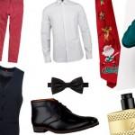 Dé 10 musthaves voor mannen tijdens de feestdagen…