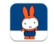 nijntje in de winter app
