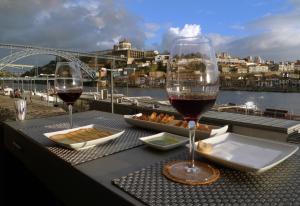 wine bar quay porto