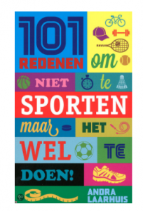 101 redenen om niet te sporten