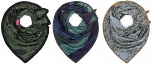 TIP pom sjaals