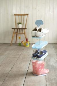 schoenenrek kind