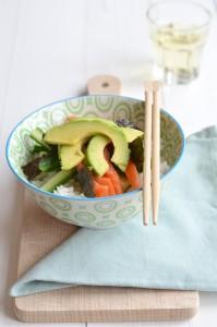 sushi bowl 1