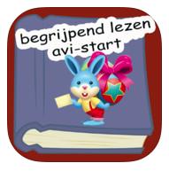 Begrijpend lezen AVI Start - Pasen