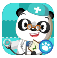 Dr. Panda's Dierenziekenhuis