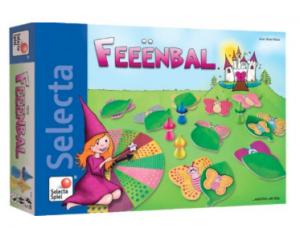 feeenbal spel