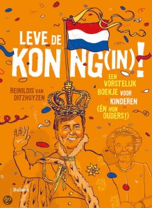 leve de koning(in)!