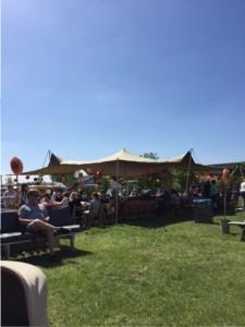 Olmenhorst appelparade 2015