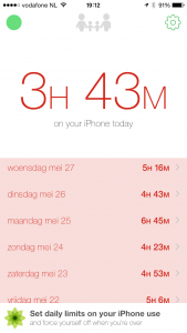 app moments
