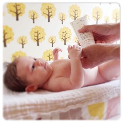 Dit is de allerbeste kwaliteit babyverzorging is naif