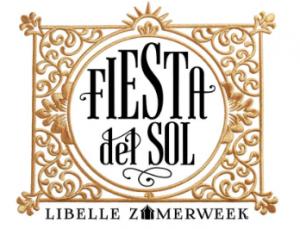 logo libelle zomerweek 2015