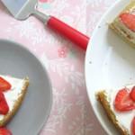De 'kan niet mislukken' moederdag taart!