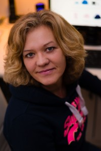Albertine Bruinier-Roos en Tijn Designerstore