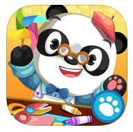 Knutselklas met Dr. Panda