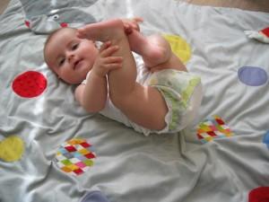 baby portier