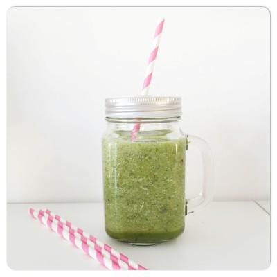 groene smoothie