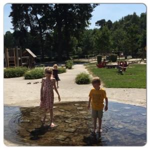 Pietersheim kinderboerderij speeltuin