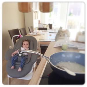 helpen in stokke newborn