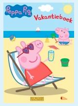 peppa vakantieboek