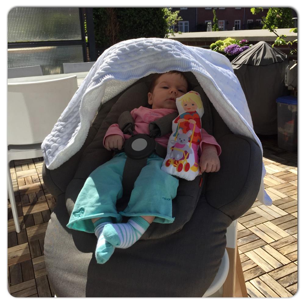 Een kinderstoel die meegroeit tot 10 jaar - Hip & Hot - blogazine