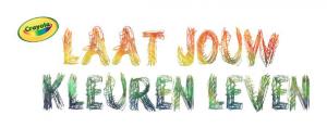 laat jouw kleuren leven