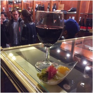 Amalia concept store wijn