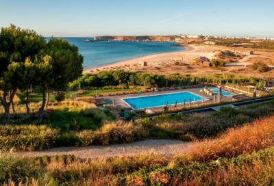 Sagres resort martinhal