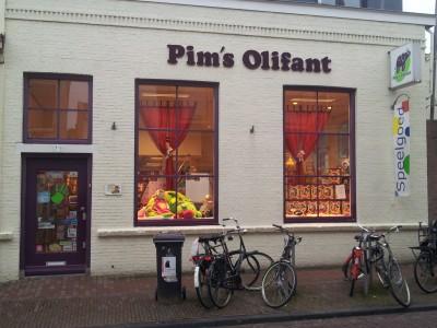 Pims Olifant 1