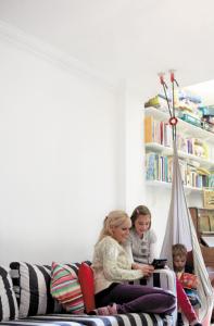 kinderen energieassistent