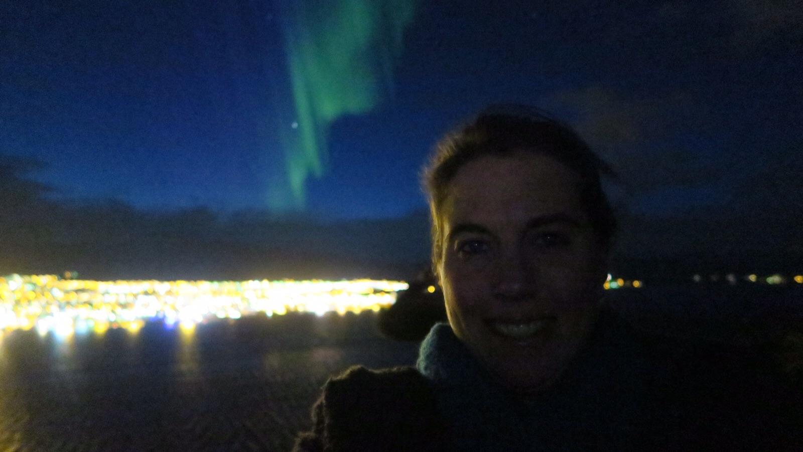 Noorderlicht Reykjavik