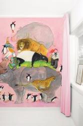 wallpaper_stories_marije_tolman_-_springende_pinguns_en_lachende_hyenas_-_sfeerfoto