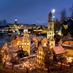Mooie lichtfeesten in de kerstvakantie
