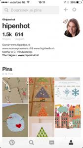 Pinterest kerstkaarten diy