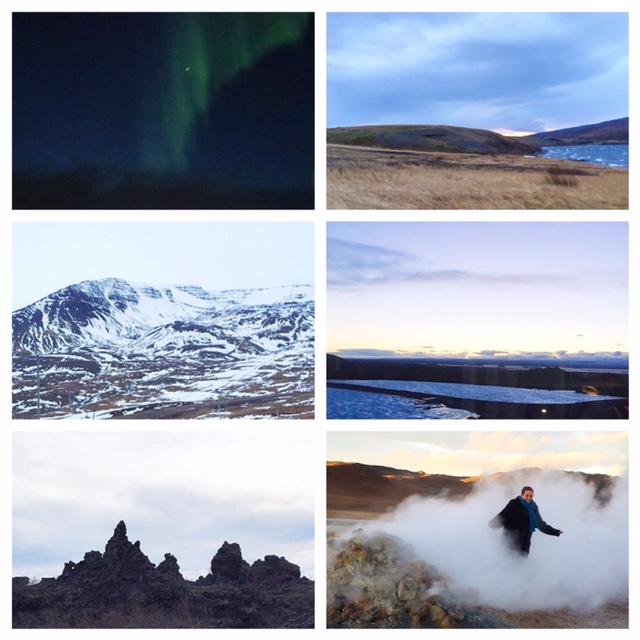 view ijsland