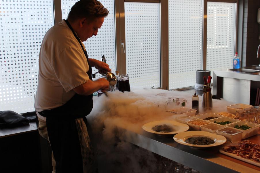 Directlyfrom chef van Vermeer