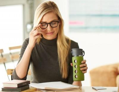 Lifefatory cafe cap groen
